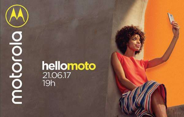 Motorola, nuovo evento il 21 giugno