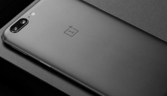 OnePlus 5 rottamazione