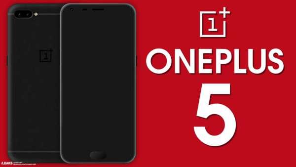 OnePlus 5 appare in uno spot TV