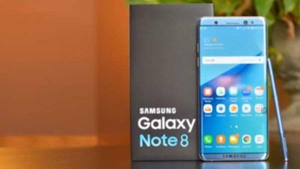 Caratteristiche e design del nuovo Galaxy Note FE — Novità Samsung