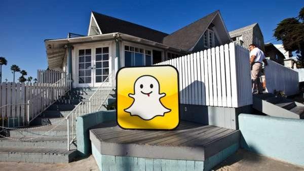 Snapchat pagamenti tramite PayPal
