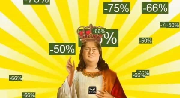 PayPal: i saldi Steam partono il 22 giugno