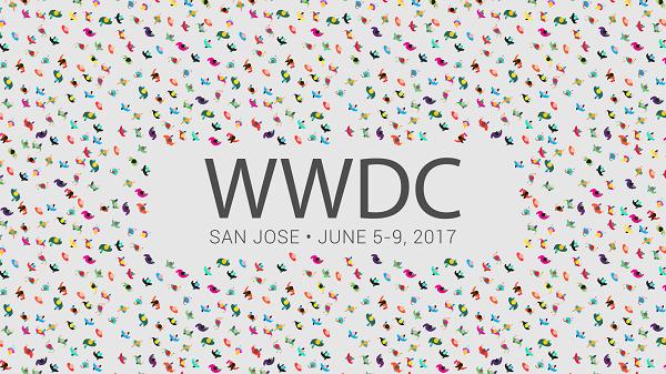 Apple ios WWDC