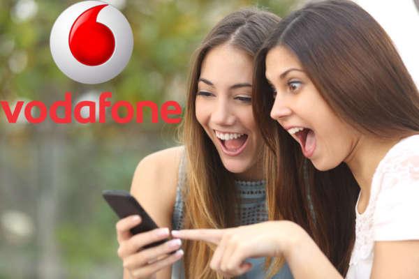 Vodafone Pass Music, ora scontata a soli 2 euro per alcuni clienti