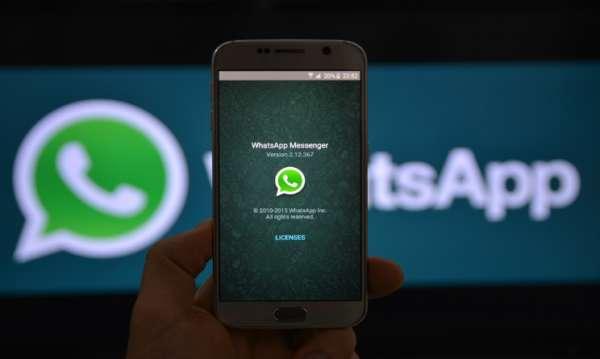 WhatsApp è usato da un milardo di persone ogni giorno