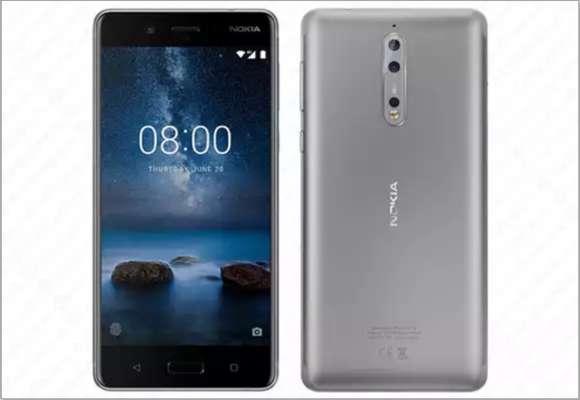 Nokia 2 si mostra in una prima foto reale