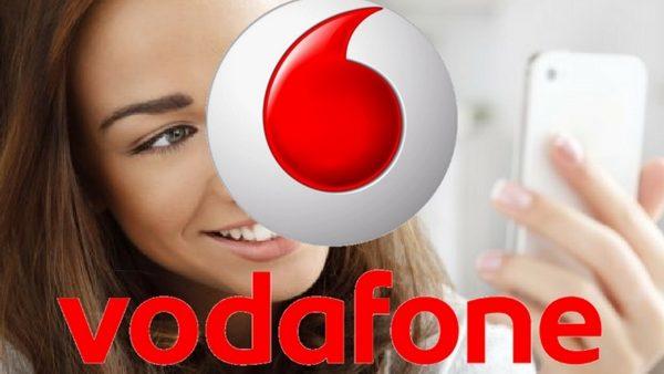 vodafone 8 giga gratis
