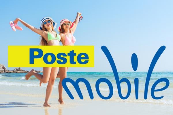 PosteMobile, Creami Wow 5GB prorogata per tutto il mese di Agosto