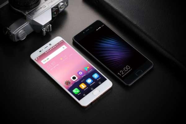 UMIDIGI S è ufficiale: MediaTek Helio P20 e 4GB di RAM