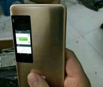 Meizu Pro 7 e Pro 7 Plus sono ufficiali: ecco gli smartphone con schermo posteriore