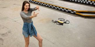 migliore drone 2017