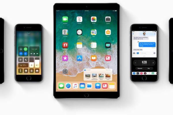 187.000 applicazioni a 32 bit non funzionaeranno più con iOS 11