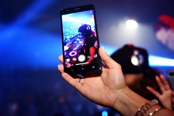 ASUS ZenFone 4 e ZenFone 4 Pro: svelate specifiche e prezzo