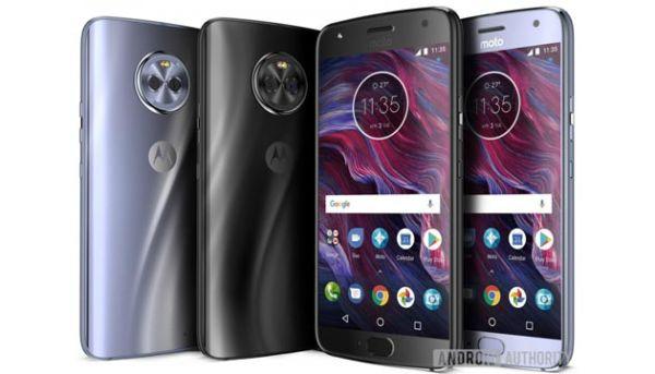 Motorola a IFA 2017 presenta Moto X4
