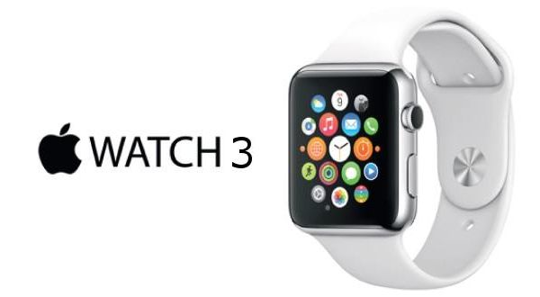 CNBC: Apple Watch con LTE arriverà a Settembre insieme a iPhone 8