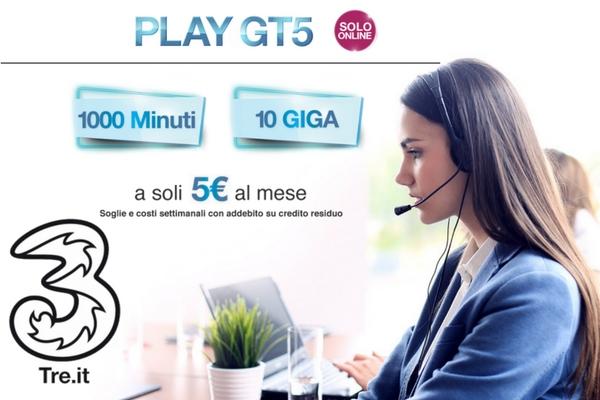 Tre Play GT5 e Play GT7