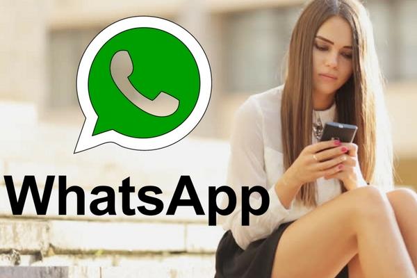 novità whatsapp