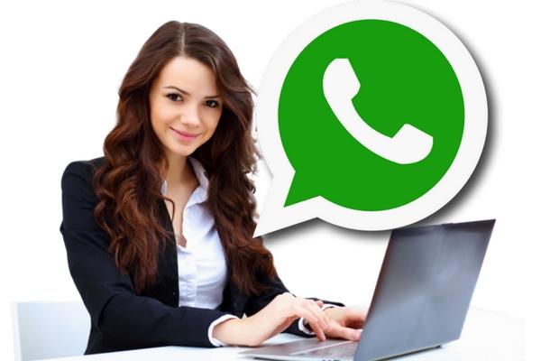 whatsapp aggiornamento account