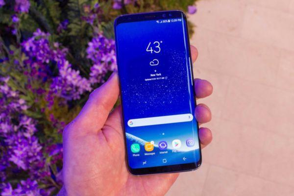 Omaggio Samsung Note 8: si tratta del DeX, accessorio Samsung