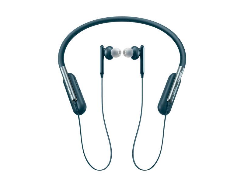Samsung U Flex, cuffie flessibili con funzioni intelligenti vocali