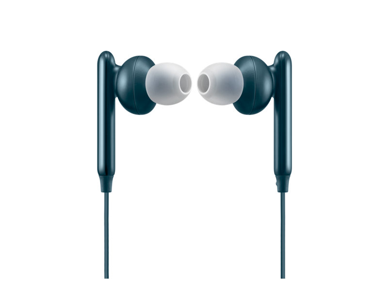 Nuovi auricolari compatibili con Bixby e scocca flessibile — Samsung U Flex
