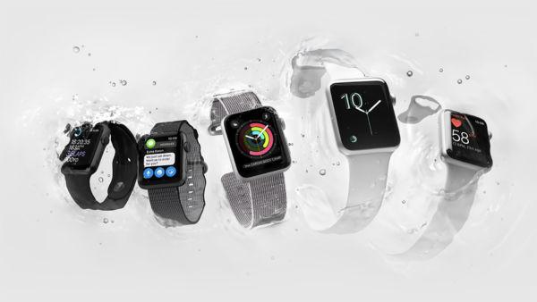 I prossimi Apple Watch potrebbero avere un sensore ECG