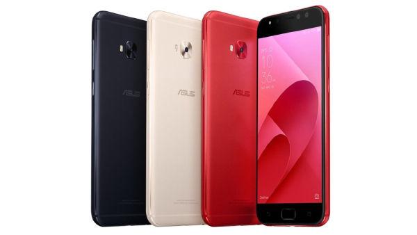 Asus Zenfone 4 pro appare su GFXBench con Snapdragon 835