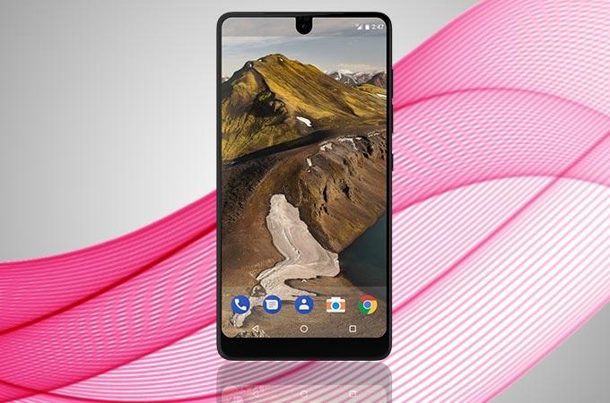 E' ufficiale: Essential Phone riceverà gli aggiornamenti Android per due anni