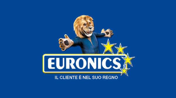 euronics volantino