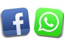 facebook whatsapp nuove funzionalita'