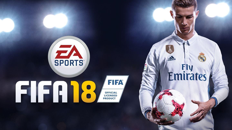 FIFA 18: la modalità