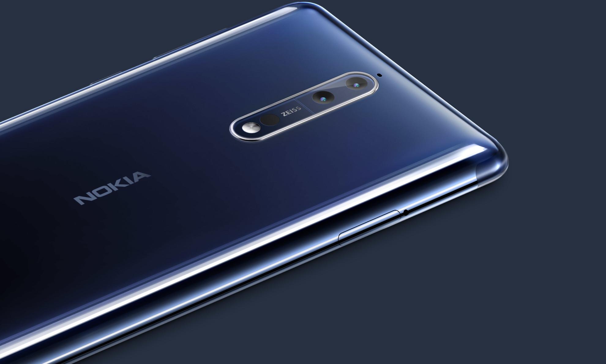 La Rinascita Di Nokia è Senza Ombra Di Dubbio Una Delle Migliori Notizie Di  Questo 2017 Nel Mondo Hi Tech. Il Brand Finlandese, Rivitalizzato  Dallu0027azienda ...