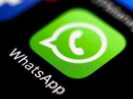 Whatsapp aggiornamento android ios