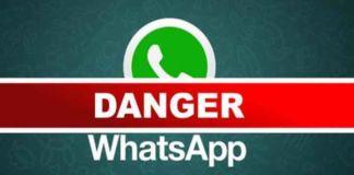 Whatsapp, una backdoor su app Android spiava le conversazioni e trasmetteva dati sensibili
