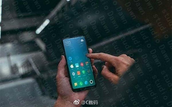 Xiaomi Mi Mix 2: la confezione appare online!