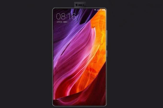 Xiaomi lancerà il suo Mi Mix 2 il 12 settembre?