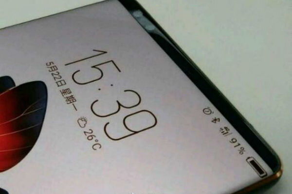 Xiaomi Mi MIX 2 sarà il primo smartphone con Snapdragon 836?