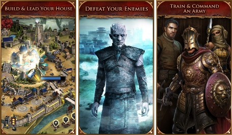 Game of Thrones: Conquest Bethesda