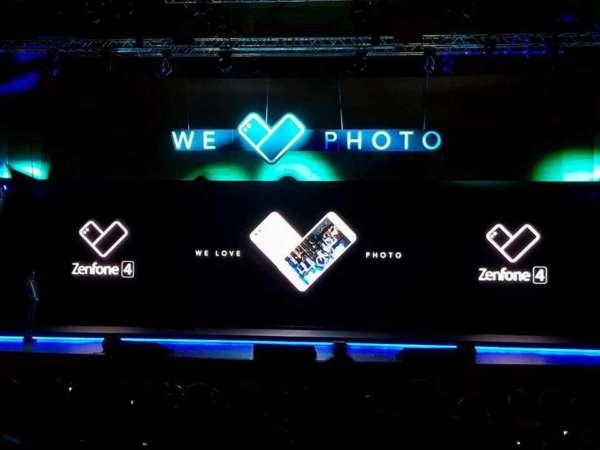 ASUS presenta la nuova famiglia ZenFone 4