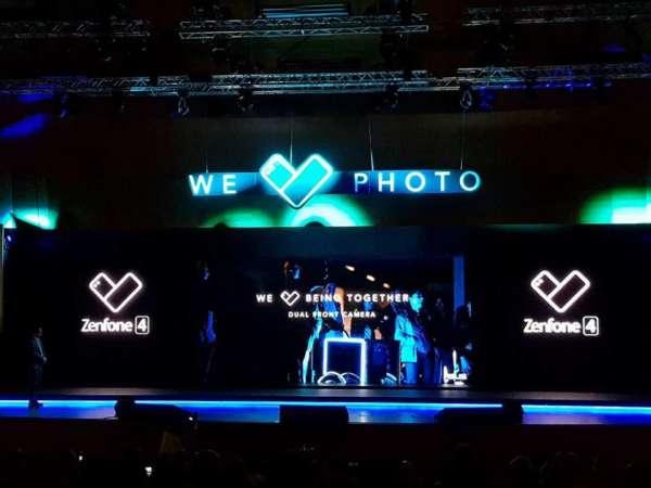 ASUS Zenfone 4 / Pro / Selfie