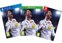 FIFA 18 in offerta