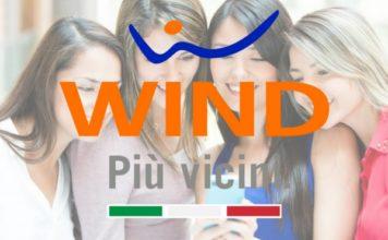 wind nuova offerta