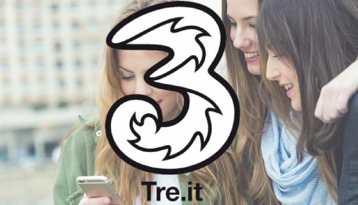 Tre Italia si conferma l'operatore telefonico italiano più economico con la Play GT7