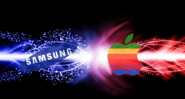La risposta di Samsung all'iPhone X?