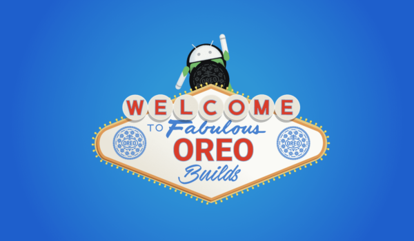 AOSP Oreo for OnePlus One by Agent_fabulous