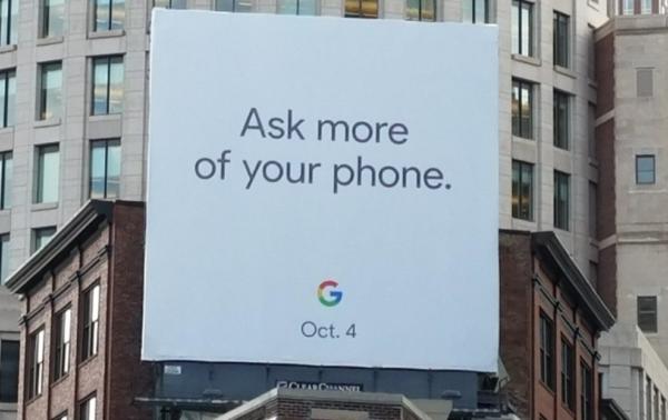 Pixel 2 e Pixel 2 XL, la presentazione il 4 ottobre