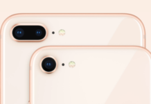 iPhone 8 e 8 Plus, la fotocamera posteriore