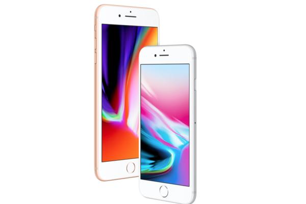 I differenti processori di A80 e iPhone 8 danno risultati potenti ed elevate prestazioni