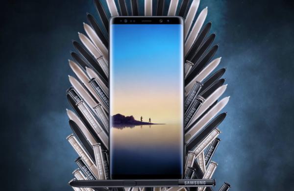 Samsung Galaxy Note 8, disponibili i permessi di ROOT: come