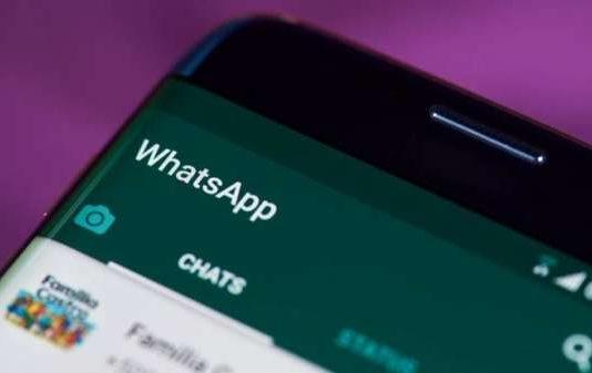 Whatsapp arriva la possibilità di scoprire a chi appartiene un numero di telefono